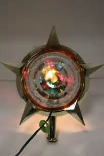 vintage bradford celestial star motion light by cybersenora