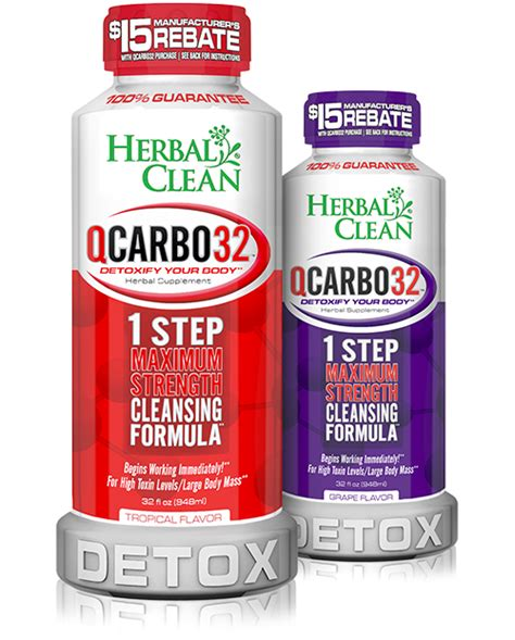 Where To Buy Detox Drinks Near Me by Herbal Clean