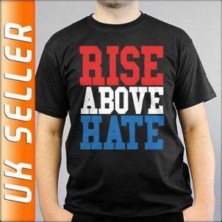 Kaos Cena Rise Above New cena t shirt hustle hla rise above t shirt