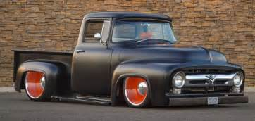 Ford F100 1956 Ford F100