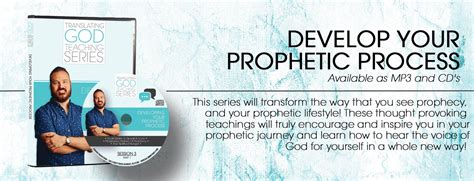 exploring the prophetic devotional a 90 day journey of hearing god s voice books bolz ministries