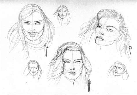 imagenes para dibujar a lapiz mujeres catoredactor dibujos a lapiz