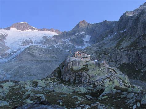 Hütte Mieten Schweiz by Sac H 252 Tten Schweiz