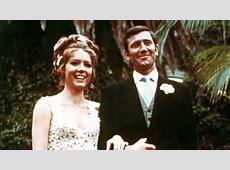 Diana Rigg would love a lesbian bond George Lazenby James Bond