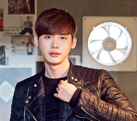 film lee jong suk the face reader lee jong suk explains why he went through a slump and his