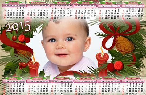 fotomontaje de calendario 2015 minions con foto hacer fotomontaje de calendario 2015 navide 241 o hacer