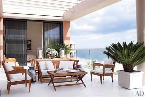ideas para decorar terraza grande decoracion de terrazas urbanas mundodecoracion info