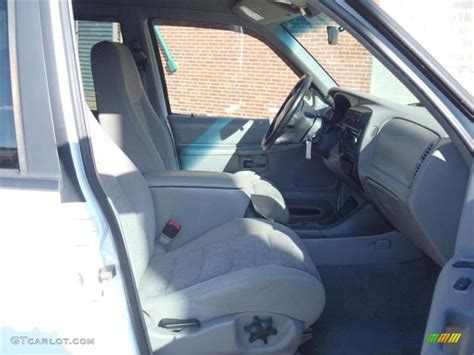 1999 Ford Explorer Interior Parts by 1999 Ford Explorer Xlt 4x4 Interior Photo 47321894