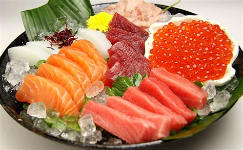 best sashimi fish best japanese restaurants serve freshest sushi in hcmc