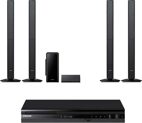 Home Theater Samsung samsung ht f455bk home theater region free with bluetooth