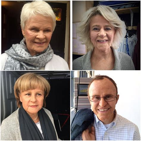 The Many Faces Of Tracey Ullman by Four Faces Of Tracey All About Tracey