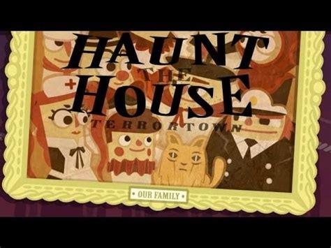 ハウントザハウス 無料ゲーム動画 haunt the house