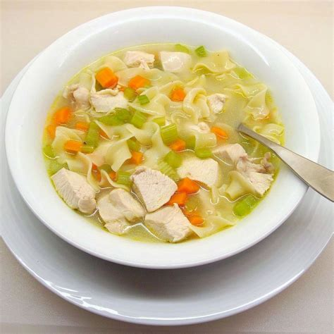 Great Chicken Soup by Ingredients And Ideas For A Great Chicken Vegetable Soup