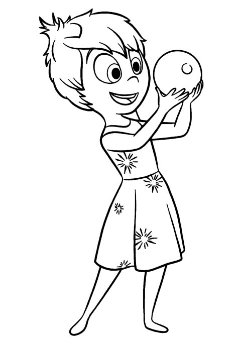 inside out christmas coloring pages quot inside out quot coloring pages