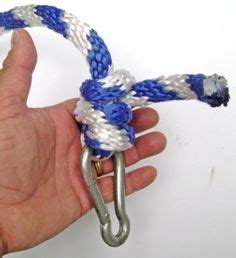 swing hitch knot the tuscan home spring break tree swing project kids
