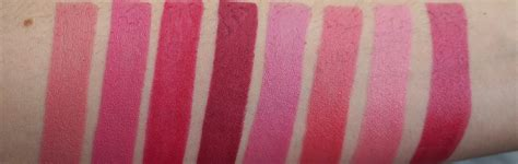 Lipstick Estee Lauder Color estee lauder lipstick swatches the of