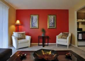 room accent wall ideas