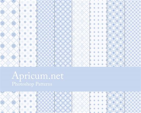 pattern downloads for photoshop blue photoshop patterns by apricum on deviantart