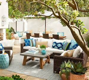 Outdoor Home Decor by Summer 2016 Design Trends Patio Decorating Trends
