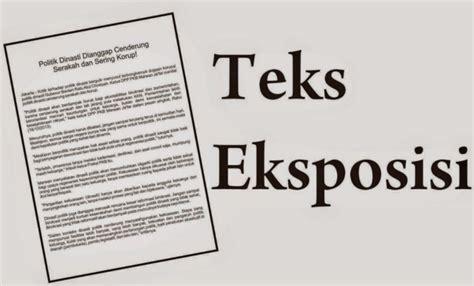 contoh makalah sederhana berbagi pengalaman berkuliah contoh teks eksposisi singkat beserta strukturnya