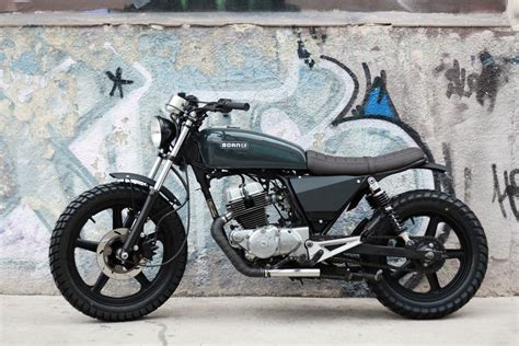 Bed For Small Space Honda Cb 250 Born Motor Co