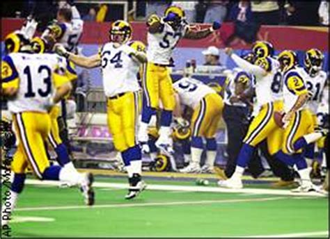 st louis rams standing espn nfl playoffs99 jones still the last ram standing