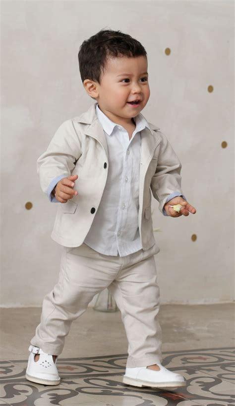 conjunto chaqueta camisa pantal 243 n algod 243 n y lino ropa de ropa para