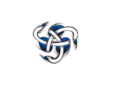 celtic infinity knot tattoo designs celtic infinity knot pictures to pin on tattooskid
