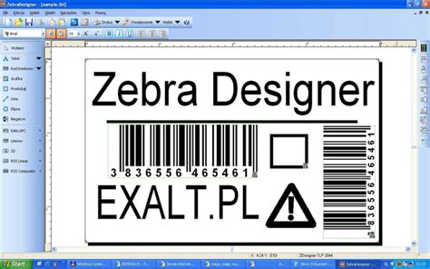 label design application zebra zebra designer software for mac