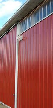 metal barn siding pole barn metal roofing and siding pole barns direct