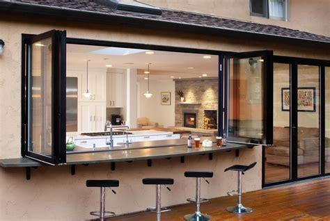 indoor kitchen 25 best ideas about indoor outdoor kitchen on pinterest