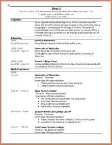 6 small business owner resume budget template letter