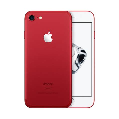 apple jepang jual apple iphone 7 128 gb smartphone red bukan korea