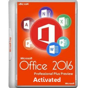 free download microsoft office 2016 pro iso full version