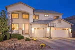 Level House Maricopa Real Estate Basements Tri Level And 5 Car