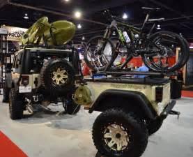 Kayak Rack For Jeep Jeep Wrangler Kayak Rack Car Interior Design