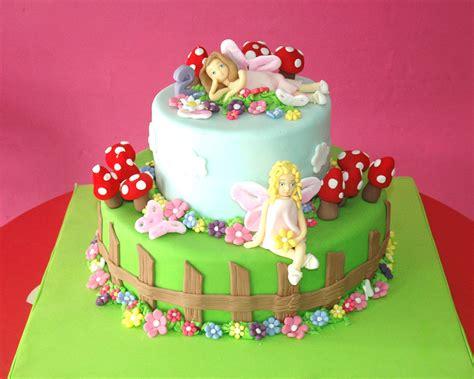 imagenes queques infantiles tortas infantiles torta hadas
