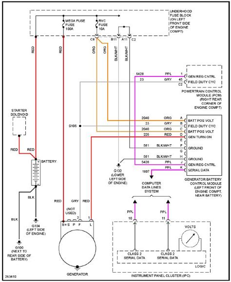 wiring diagram for 2007 gmc wiring free engine