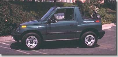 1997 geo tracker pictures cargurus