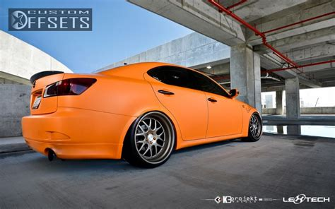 lexus is250 hellaflush wheel offset 2009 lexus is250 hellaflush dropped 1 3