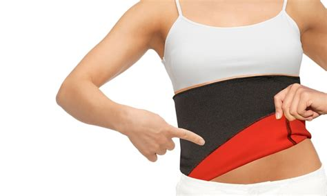 Thermo Slimming Detox by Thermo Slim Detox Ab Wrap Groupon Goods