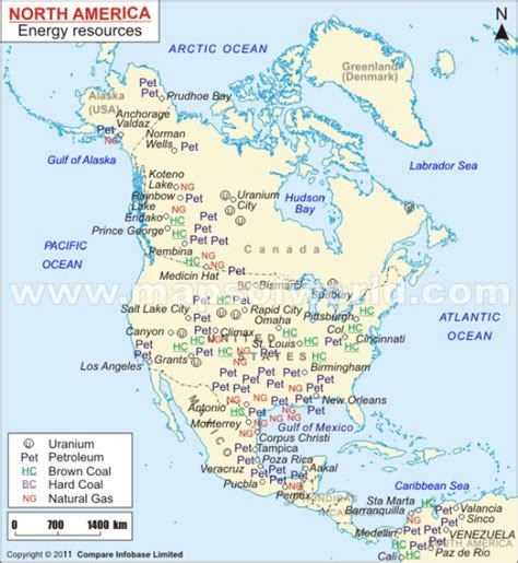 america map of resources map of america energy resources