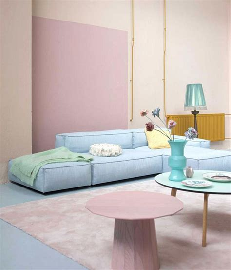Pastel Colors For Living Room by Pastel Colors Archives Panda S House 12 Interior