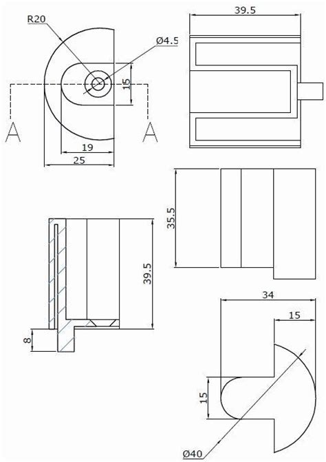 Hton Bay Floor L Replacement Parts by Floor L Parts Glass 28 Images Searchlight 8194cc Glass