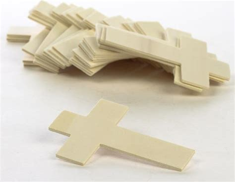 wooden crafts unfinished wood cross cutouts religious wood cutouts