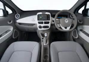 Toomey Renault Basildon New Renault Zoe Toomey Southend