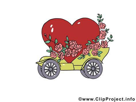 wedding car clipart wedding car clip