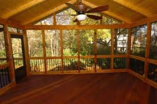 deck or porch lighting for st louis homeowners st