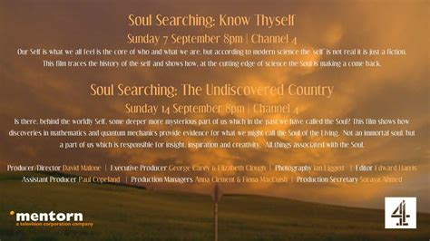 Soul Searching Image Gallery Soul Searching
