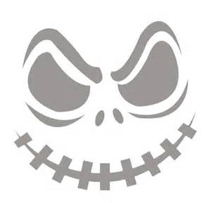 free pumpkin carving templates printable free printable skellington pumpkin carving stencil